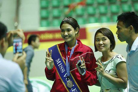 Ngam ve dep Hoa khoi bong chuyen VTV Cup 2016 - Anh 6