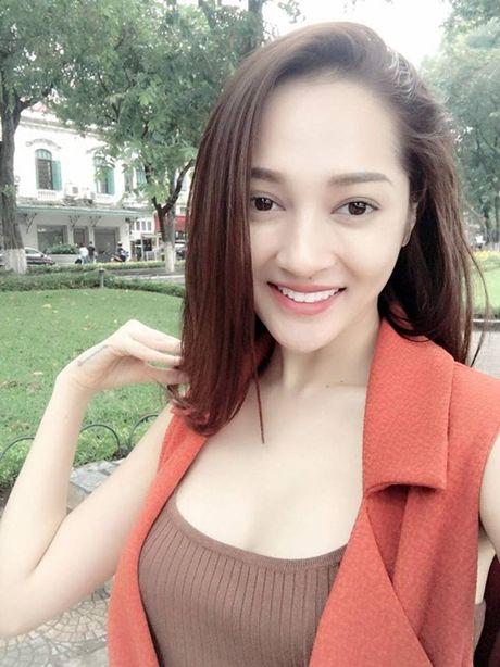Bat ngo voi guong mat khac la cua Van Mai Huong - Anh 5