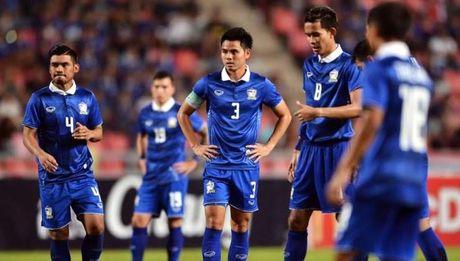 Vua bang ha, Thai Lan van du AFF Cup voi doi hinh manh nhat - Anh 1