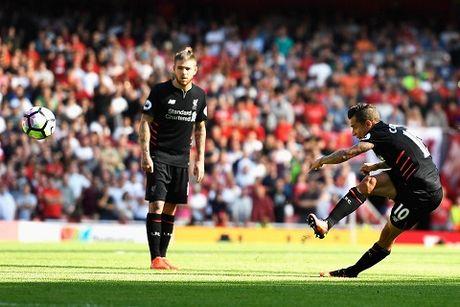 Juergen Klopp: 'Toi chang co hiem khich gi voi Mourinho ca!' - Anh 2