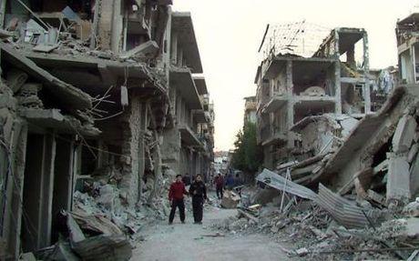 Doi dau quan su giua Nga va My lieu co xay ra o Syria? - Anh 3