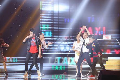 The Voice Kids 2016: Lo dien top 3 nam tay nhau vao chung ket - Anh 11