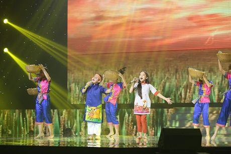The Voice Kids 2016: Lo dien top 3 nam tay nhau vao chung ket - Anh 12