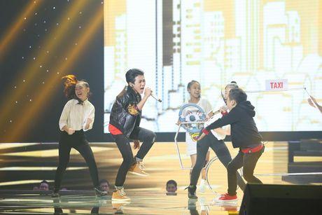 The Voice Kids 2016: Lo dien top 3 nam tay nhau vao chung ket - Anh 14