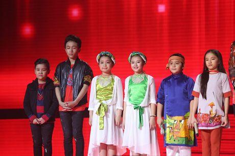The Voice Kids 2016: Lo dien top 3 nam tay nhau vao chung ket - Anh 2