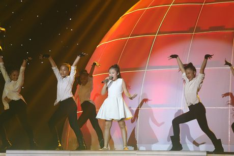 The Voice Kids 2016: Lo dien top 3 nam tay nhau vao chung ket - Anh 5