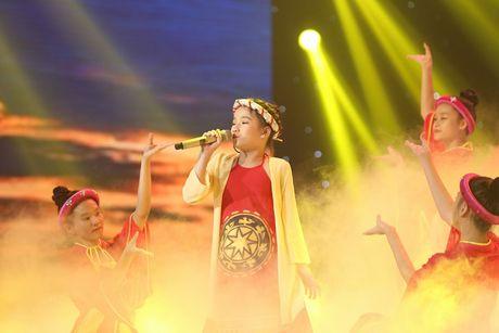 The Voice Kids 2016: Lo dien top 3 nam tay nhau vao chung ket - Anh 9