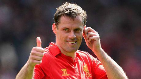 Doi hinh xuat sac nhat cua Liverpool do huyen thoai MU bau chon - Anh 6
