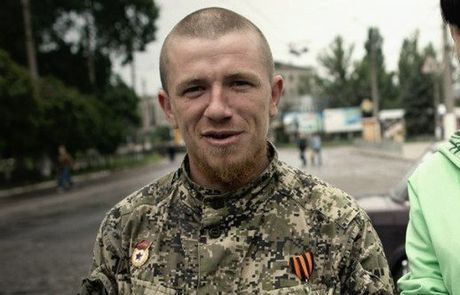 Chi huy lung danh cua quan ly khai mien Dong Ukraine thiet mang - Anh 1