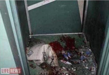 Donetsk to cao chinh phu Ukraine gai bom Thu linh Quoc phong - Anh 4