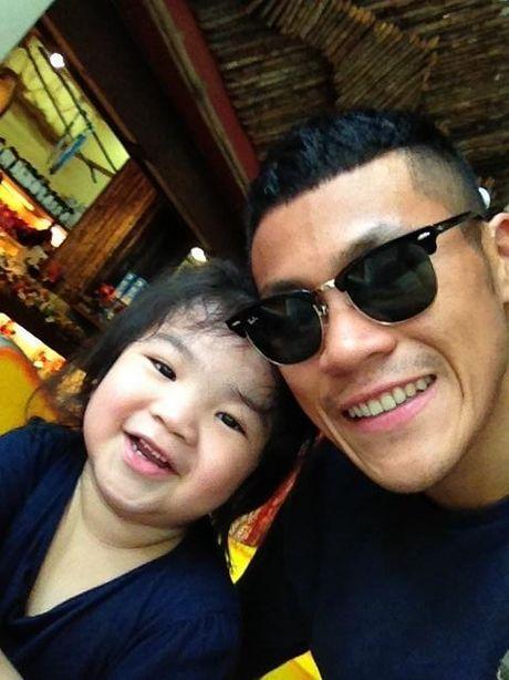 'Sang Beo' Doi dac nhiem nha C21 bat ngo la VDV Judo - Anh 6