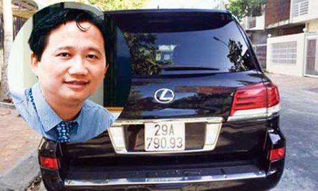 'Vu Trinh Xuan Thanh-mot dien hinh cua tu dien bien, tu chuyen hoa' - Anh 1