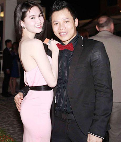 Khac Tiep lam giam khao, Ngoc Trinh trao vuong mien Hoa hau Han Quoc - Anh 2