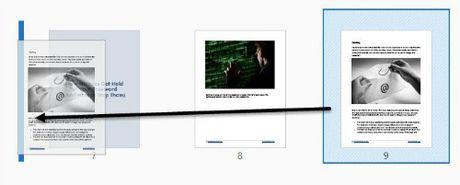 Cach sap xep va giai nen nhanh trang PDF - Anh 3