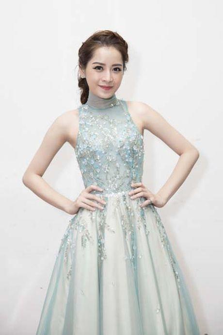 Chi Pu – Ngo Kien Huy dua gion trong hau truong The Voice Kids 2016 - Anh 7