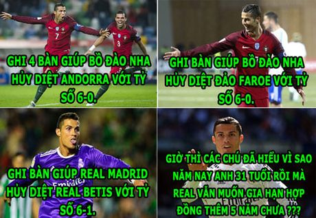 HAU TRUONG (17.10): Messi co bau, Pogba duoc hua 'thuong sex' - Anh 3