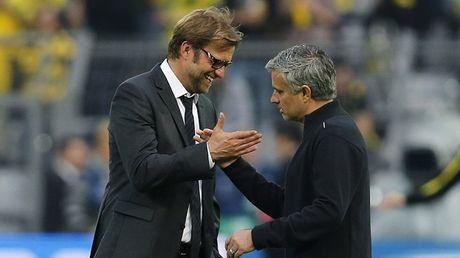 02h00 ngay 18/10, Liverpool vs Man United: Klopp va Mourinho ham nong Anfield - Anh 1