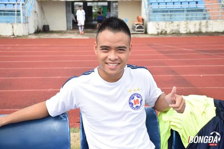 SHB Da Nang tap trung som chuan bi cho Toyota Mekong Club 2016 - Anh 2