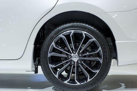 Toyota ra mat Corolla ESport gia 600 trieu dong - Anh 6