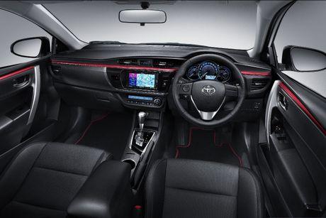 Toyota ra mat Corolla ESport gia 600 trieu dong - Anh 8
