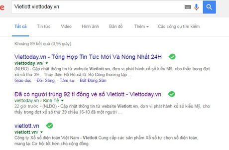 Su that ve thong tin khach hang trung 92 ty xo so Vietlott - Anh 2