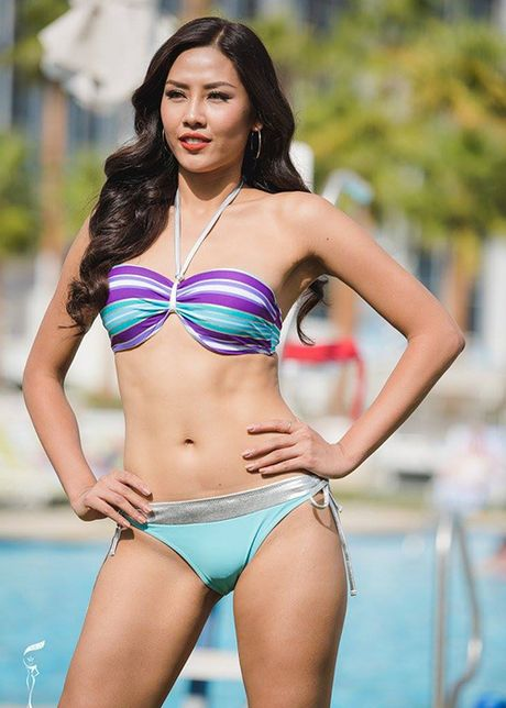 Nguyen Thi Loan mac ao tu than thi quoc phuc Miss Grand International - Anh 9