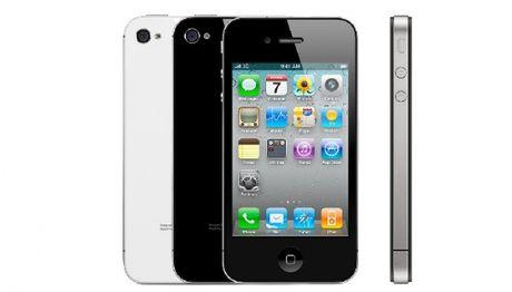 Apple ngung ho tro iPhone 4 va va Macbook Air 2010 tu 31/10 - Anh 1