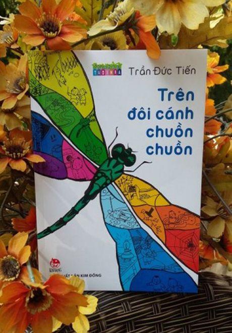 Tren doi canh chuon chuon - Anh 1