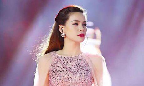 Ha Ho va quyet dinh huy show gay bat ngo nhung duoc ung ho - Anh 1