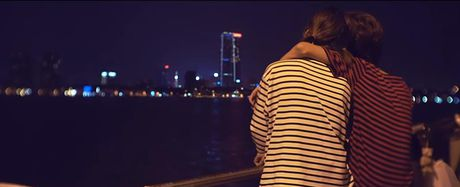 Sau mot thoi gian tha thinh, Lynk Lee da chiu tung MV hop tac voi vlogger Andrew - Anh 1