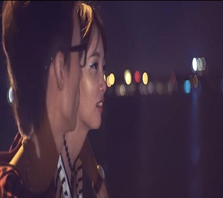 Sau mot thoi gian tha thinh, Lynk Lee da chiu tung MV hop tac voi vlogger Andrew - Anh 4