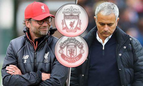 Liverpool vs Man Utd: Kieu binh tat bai - Anh 1
