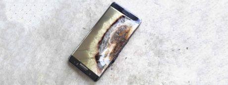 WSJ: Samsung tu test pin smartphone tai cac phong thi nghiem chuan CTIA cua ho - Anh 1