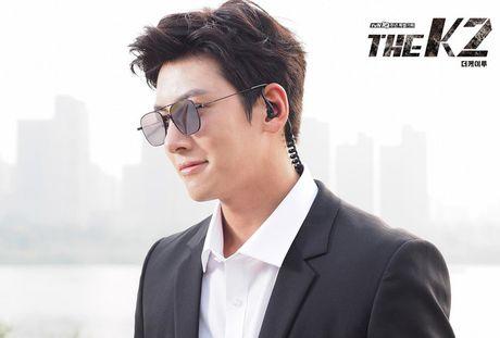 """Dien pha hanh dong xuat sac, Ji Chang Wook nhan """"con mua"""" loi khen tu khan gia - Anh 1"""