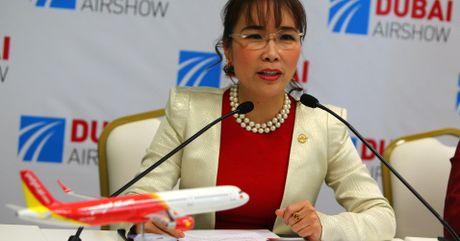 VietJet Air san sang len san - Anh 1