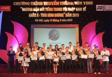 Kingphar Viet Nam: Thuong hieu uy tin, noi tieng Chau A - Thai Binh Duong trong hoi nhap - Anh 1