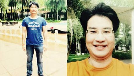 Xu dai an tham nhung: Giang Kim Dat, tau ma, tham o, rua tien... tai Vinashinlines - Anh 1