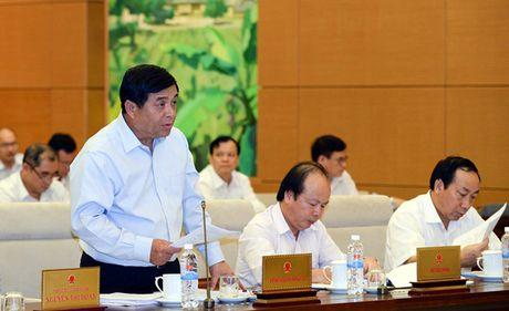 Vu Formosa la mot ly do khien GDP thap hon ke hoach - Anh 1