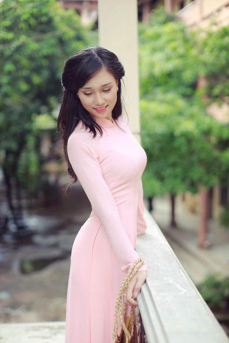 Net dep diu dang cua Van Van Cloudy ung vien Nu hoang Da quy 2016 - Anh 11