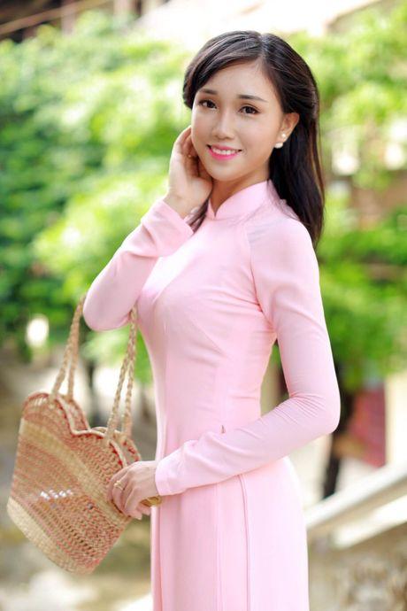 Net dep diu dang cua Van Van Cloudy ung vien Nu hoang Da quy 2016 - Anh 12