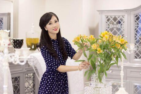 Net dep diu dang cua Van Van Cloudy ung vien Nu hoang Da quy 2016 - Anh 1