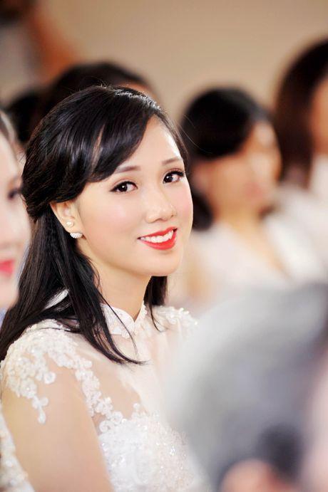 Net dep diu dang cua Van Van Cloudy ung vien Nu hoang Da quy 2016 - Anh 5