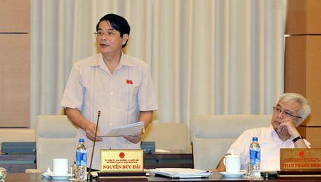 Uy ban Tai chinh: Tang luong co so len 1.300.000 dong/thang la hop ly - Anh 1