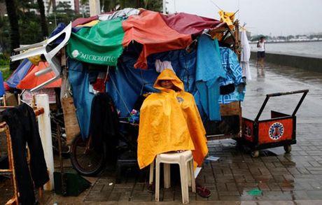 Hinh anh bao Sarika can quet Philippines truoc khi vao Viet Nam - Anh 6