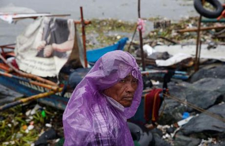 Hinh anh bao Sarika can quet Philippines truoc khi vao Viet Nam - Anh 7