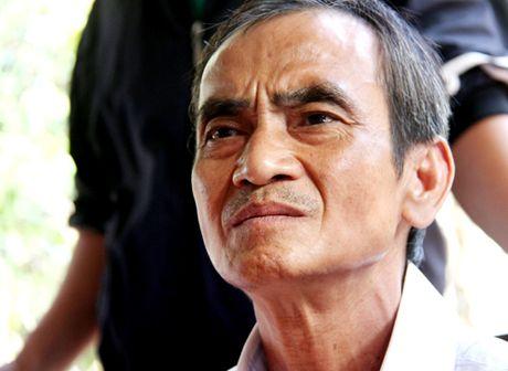 Bo Tu phap noi ve viec ong Nen chi duoc boi thuong 2,6 ty dong - Anh 1