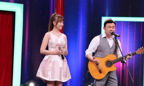 Chi Tai song ca hit 'Anh cu di di' voi Hari Won 'gay bao' - Anh 1