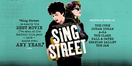 Sing Street: Ban tinh ca mai vang vong cua tuoi tre - Anh 1