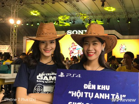 Danh gia camera iPhone 7 Plus: y tuong hay nhung con phai cai thien nhieu - Anh 13