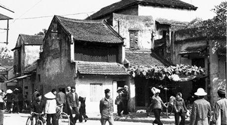 Co mot Ha Noi day than phan trong anh cua Nguyen Huu Bao - Anh 1